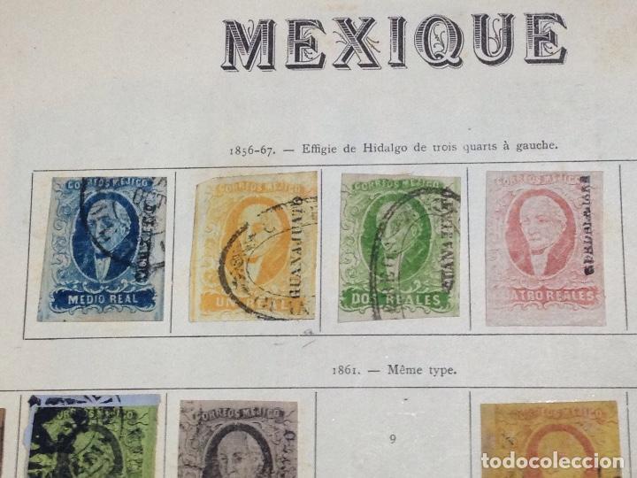 Sellos: Mexico - Foto 2 - 229409975