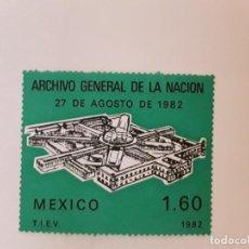 Francobolli: 1982 MEXICO SERIE NUEVO. Lote 233687545