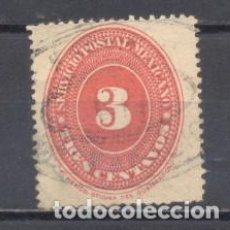 Sellos: MEXICO 1887, USADO. Lote 238293565