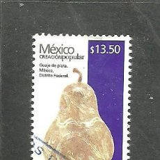 Sellos: MEXICO 2013 - MICHEL NRO. 3551 - USADO. Lote 254003020