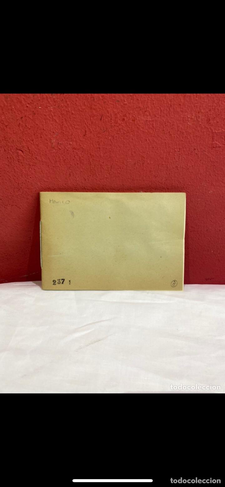 Sellos: Álbum de sellos antiguos México catalogados .ver fotos - Foto 2 - 263666080