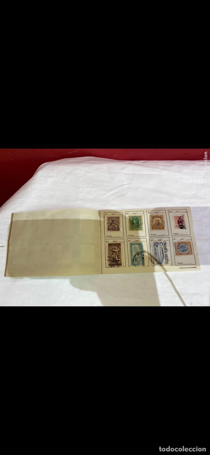 Sellos: Álbum de sellos antiguos México catalogados .ver fotos - Foto 3 - 263666080
