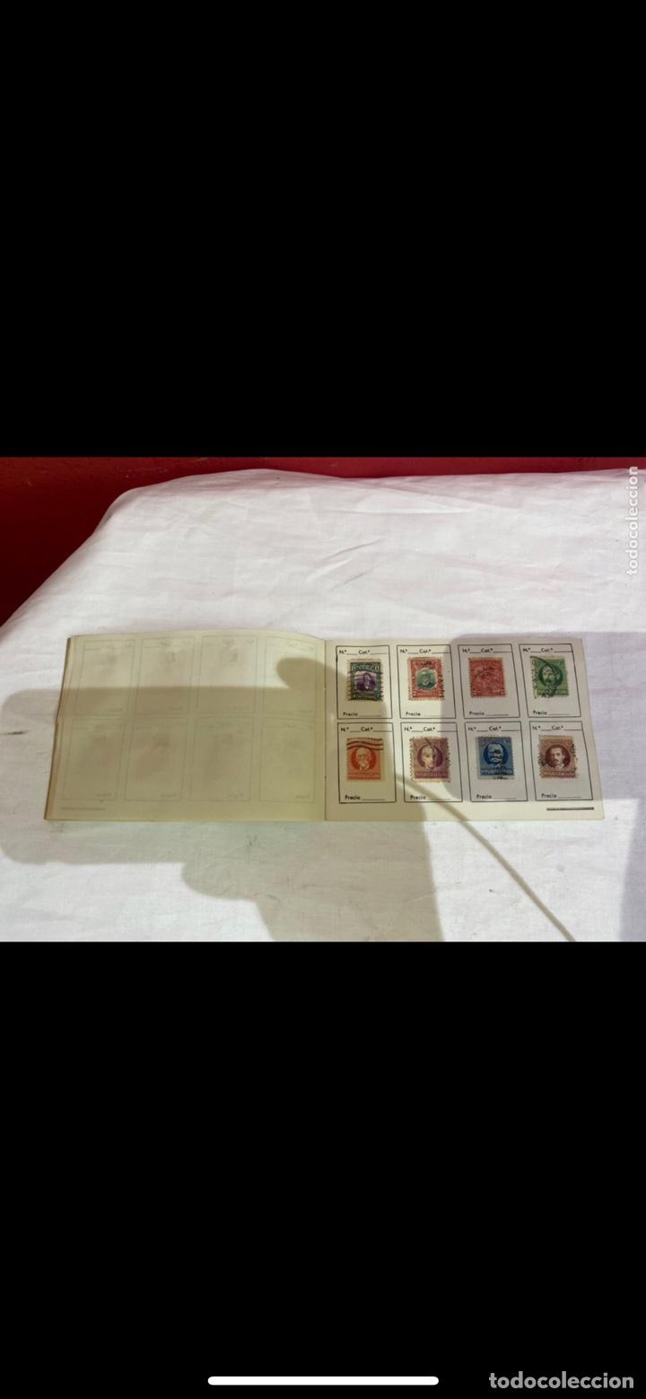 Sellos: Álbum de sellos antiguos México catalogados .ver fotos - Foto 7 - 263666080