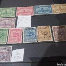 Sellos: ESTAMPILLAS CUBA 1930. Lote 270983513