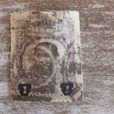 Sellos: MÉXICO 1 CENTAVO , USADO. Lote 280385608