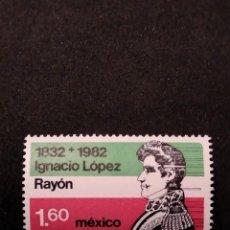 Sellos: SELLO DE MÉXICO **- S 51. Lote 288730143
