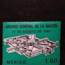Sellos: SELLO DE MÉXICO ** - S 52. Lote 288731443