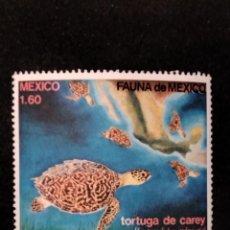 Sellos: SELLO DE MÉXICO ** - S 52. Lote 288731498