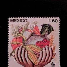 Sellos: SELLO DE MÉXICO ** - S 52. Lote 288731763