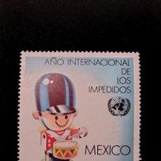 Sellos: SELLO DE MÉXICO ** - S 52. Lote 288731903