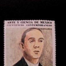 Sellos: SELLO DE MÉXICO ** - S 52. Lote 288732008