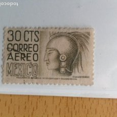 Sellos: SELLOS DE MÉXICO NUM AÉREO 1044. Lote 290807888