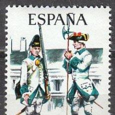 Sellos: EDIFIL 2236, SARGENTO Y GRABADERO DE TOLEDO (AÑO 1750), NUEVO ***. Lote 53887895