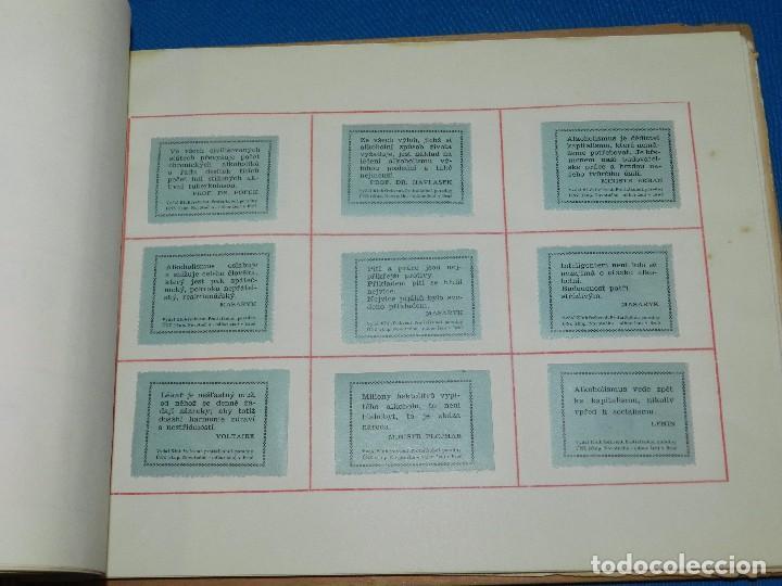 Sellos: (M) LOTE DE 1290 VIÑETAS TEMA PATRIOTICOS Y PROPAGANDA POLITICA INTERNACIONAL AÑOS 30 - Foto 19 - 93678150