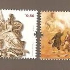 Sellos: PORTUGAL ** & LA REVOLUCIÓN LIBERAL DE 1820-2019 (1594). Lote 191269612