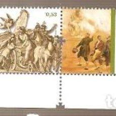 Sellos: PORTUGAL ** & REVOLUCIÓN LIBERAL DE 1820-2019 (1592). Lote 206283721
