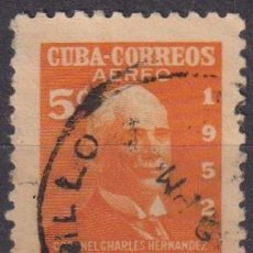 Sellos: ⚡ DISCOUNT CUBA 1952 RETIREMENT FUND FOR POSTAL EMPLOYEES U - MAIL HISTORY, MILITARY. Lote 255640250