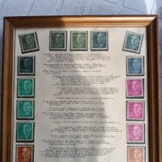 Timbres: LOTE SELLOS FRANCO. Lote 258012755
