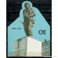 Sellos: ⚡ DISCOUNT CUBA COLLECTION 4 - ERNESTO CHE GUEVARA - ERNESTO CHEGEVARA, COLLECTIONS. Lote 289949723