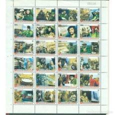 Sellos: ⚡ DISCOUNT CUBA 2009 THE 50TH ANNIVERSARY OF THE REVOLUTION MNH - ERNESTO CHEGEVARA, FIDEL C. Lote 295953938