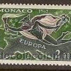 Sellos: SELLO DE MONACO CORREO AEREO Nº 79 AÑO 1962 . Lote 17689914