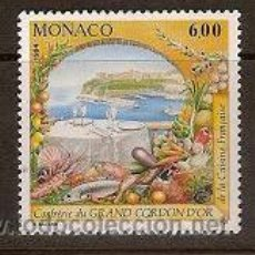 Sellos: SELLO DE MONACO AÑO 1994 YVERT 1934 . Lote 17690479