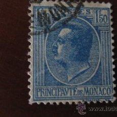 Sellos: 1924 MONACO, YVERT Nº 99. Lote 29102132