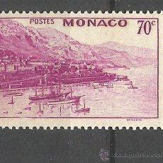 Timbres: MONACO 1939-41 YVERT NUM. 175B * NUEVO CON FIJASELLOS. Lote 49124374