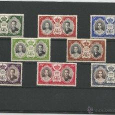 Sellos: 1956 - MONACO. Lote 49621317