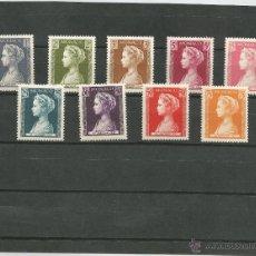 Sellos: 1957 - MONACO. Lote 49621365