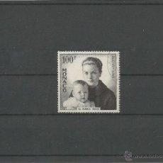 Sellos: 1958 - MONACO. Lote 49621382