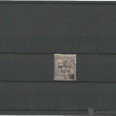 Sellos: 1921 - BAUTISMO DE LA PRINCESA ANTOINETTE - MONACO. Lote 49639579