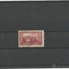 Sellos: 1933-37 - PAISAJES DEL PRINCIPADO - MONACO. Lote 49937558