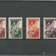 Sellos: 1954-59 - SELLOS PUBLICITARIOS NO EMITIDOS - MONACO. Lote 49937725