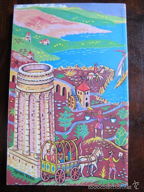 Sellos: libro la principaute de monaco par ses timbres poste sellos - Foto 2 - 55889024