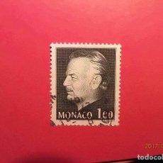 Sellos: MONACO - RAINIERO III DE MONACO. Lote 98970459