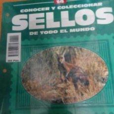 Briefmarken - Sellos Mónaco - 137449214