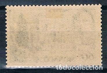 Sellos: MONACO 1946 YVERT 297 MH* - Foto 2 - 144663330