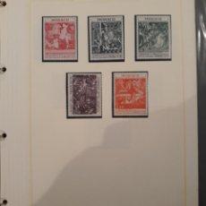Briefmarken - Sellos monaco - 149321428