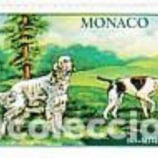 Sellos: SELLO NUEVO DE MONACO, YT 1208. Lote 165010158