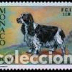Sellos: SELLO NUEVO DE MONACO, YT 862. Lote 165010330