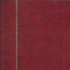 Sellos: ALBUM MONACO CON MAS DE 1.000 SELLOS NUEVOS VER SCANERS. Lote 178252336