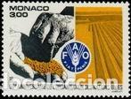 SELLO USADO DE MONACO, YT 2005 (Sellos - Extranjero - Europa - Mónaco)