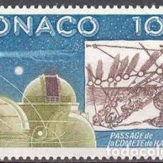 Sellos: SELLO USADO DE MONACO, YT 1536.. Lote 186229197