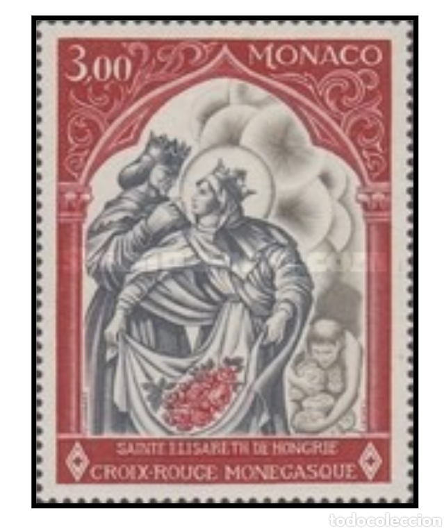 SELLO MÓNACO (Sellos - Extranjero - Europa - Mónaco)