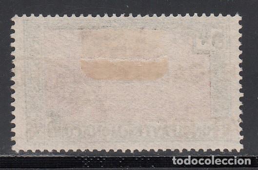 Sellos: MONACO, AÉREO 1933 YVERT Nº 1 - Foto 2 - 196224070
