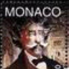 Sellos: SELLO NUEVO DE MONACO YT 2156. Lote 198513596
