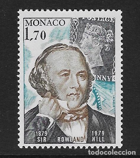 MÓNACO. YVERT Nº 1202 NUEVO (Sellos - Extranjero - Europa - Mónaco)