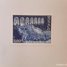 Timbres: AÑO 1984 MONACO SELLO NUEVO. Lote 233220085