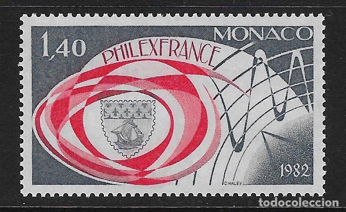 MÓNACO. YVERT Nº 1328 NUEVO (Sellos - Extranjero - Europa - Mónaco)